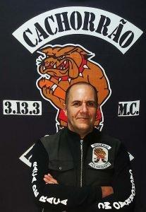 Vice Presidente - Rogerio